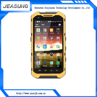 OEM ODM manufacturer from china 4.3 inch Quad Core Waterproof ip 68 Rugged Smartphone for outdoor use A9