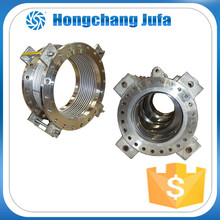 China supply heat resistant stainless steel modular expansion joint cover