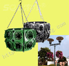 SOL 2015 new design air pot hanging flower pot indoor hanging planters