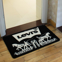 Custom Printed Area Rug