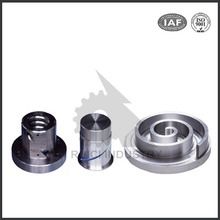Cnc machining stainless steel used car parts export