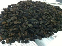 IQF black truffle pieces