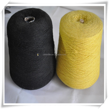 great quality colored blend yarn manufacturer