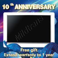100% ORIGINAL REPLACEMENT TABLET DIGITIZER Touch Screen LCD For DELL Latitude 10 ST2 OS Tablet PC Display Assembly