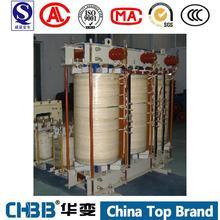 Multifunctional 35KV series SCB10-10KVA dry type electrical transformer