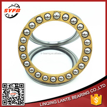 Factory price unique quality thrust ball bearing 51292