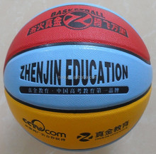 High Quality Laminated Basketball Factory