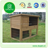 2015 Hot Selling Wooden Pet House for Rabbit