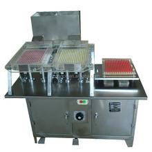 La-F400 soft gelatin capsule machine/ auto/ manual power/ granular filling machine