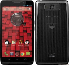 4.7-inch DROID Mini used mobile phone
