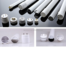 led tube light housing/led tube light/T8 Separation/T8 Integration
