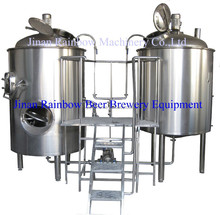 700L Home Commercial Beer Brewery Equipment for sale
