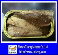 Canned Sardines Fish Preservatives
