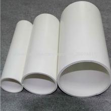 astm 6 pulgadas de tubería de pvc sch40