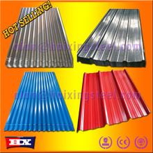 Hot selling Promotion goods/roof aluminium sandwich panels corrugated steel sheet