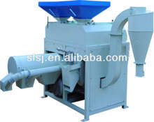 Advanced Design Maize Grit Making Machine with Cyclone
