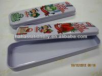 Cheap Tin pencil case
