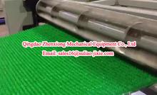 Plástico grama linha de produção