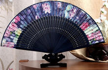high quality foldable hand fan for Promotional Gifts