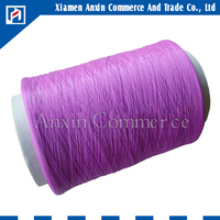 Abrasion-Resistant cone yarn for knitting machine