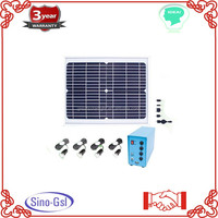 Water proof Whole house off grid 10KW home solar power system for sale with CE approved