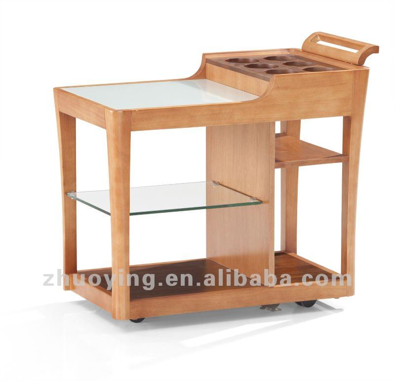 Muebles para el hogar moderno cristal de madera coche for Muebles para el hogar