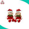 christmas tree plush toys, Custom christmas tree decoration