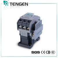 Hot sales good price high quality contactor TGC3 series ac contactor electrical contactor