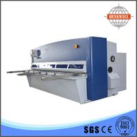 Hydraulic Numeric control Swing Beam Shearing machine health swing machine