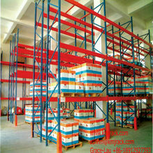 Easy Assemble Heavy Duty Warehouse Stacking Rack Shelf
