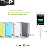 10400mah smart usb power banks mobile phone charging