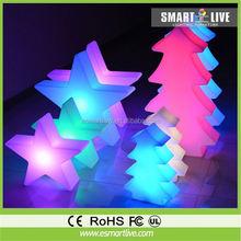 Solar Christmas Tree Led Branch Lights For Decoration CE ROHS 12V 3014 led strip light for christmas tree