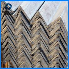 mild steel angle iron/metal angle bar angle steel