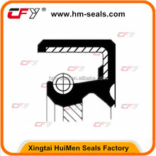 91214-PC6-013 MVQ oil seal for Shaft Seal for Honda