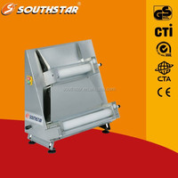 Good quality electric pizza dough roller machine with CE certificate