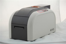 pvc id card printer hiti brand cs 200