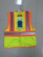 vest for promotion activity