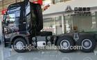 caminhão 6x4 caminhão trator