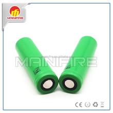 High quality original 18650 li-ion battery pack 3.7v 2250mah us18650 v3 made in japan
