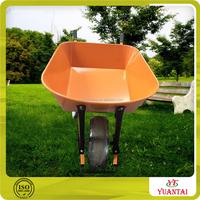 Wheelbarrow electric wheelbarrow conversion kit