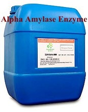 SUKAHI high temperature alpha amylase enzyme for Glucose syrup