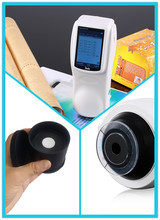 d/8 handheld spectrophotometer for the color of paper and carton packaging