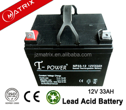 sealed batteries for cars