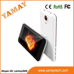 no brand 4.5 inch 4g phone call phablet mtk6735 quad core smartphone