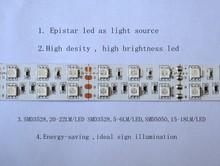Good faith 24v 28.8w led light Strip--NCR-560DL