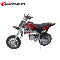 250W /300W Motor Optional Electric Dirt Bikes with CE Certification