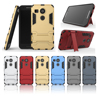 Best Quality Rugged Hybrid Kickstand Heavy Duty Armor TPU+PC combo case For Google Nexus 6P hard case