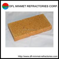 Refractory fireclay brick SK30, SK32, SK34, SK36 ,SK38