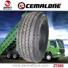 New products factory direct semi-steel tire 385/65r22.5 tl