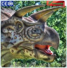Amusement Park Life Size Dinosaur King